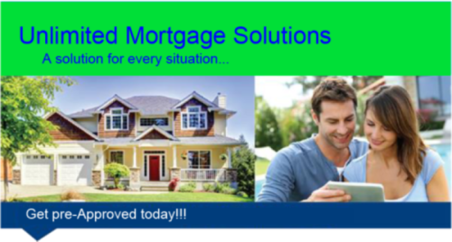 About Unlimited Mortgage Solutions
