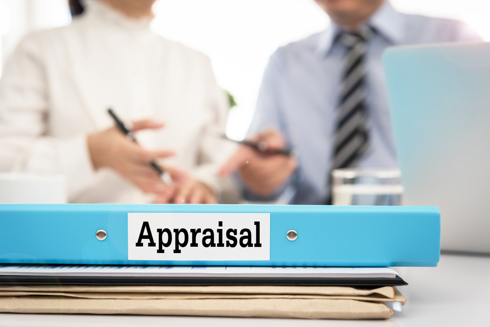 Mortgage Qualification Problems - Low Appraisals